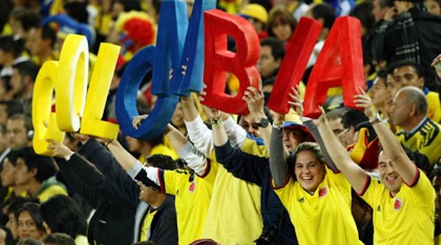 Colombia y sus esperanzas en la Copa América