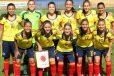 Oficialmente Colombia tiene liga profesional femenina de fútbol