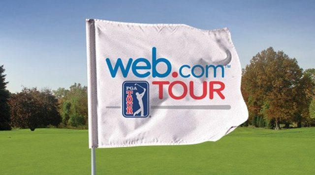 web.com tour, web.com tour en Colombia, golf en Colombia, inicios del web.com tour