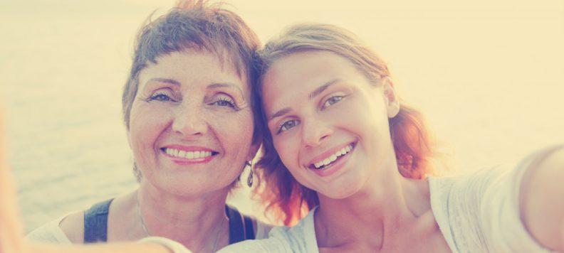 5 razones por las que un viaje es el mejor regalo para tu mamá