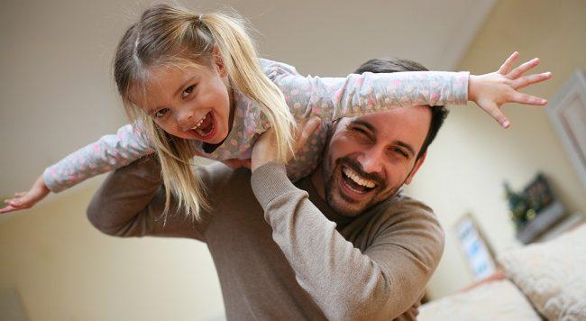 7 razones para amar a tu padre más que a cualquiera
