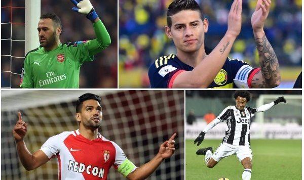 futbolistas-colombia-europa
