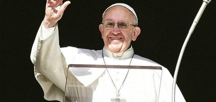 9 detalles que no sabías de la visita del Papa