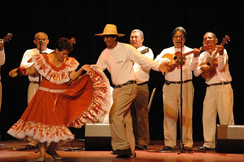 baile-joropo