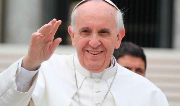 8 cosas que debes saber del Papa Francisco, ¡vida y amores!