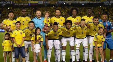 7 razones por las que siempre apoyaremos a la Selección Colombia. ¡En las buenas y en las malas!