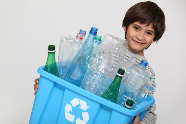 niño-reciclaje
