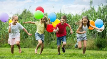 5 experiencias que los niños nunca olvidarán. ¡Sueños, ilusiones y esperanza!