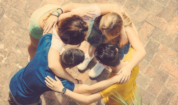 ¿Por qué ayudar a los demás? 6 razones para nunca dejar de hacerlo