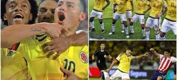 No esperes hasta el mundial para demostrar tu pasión por la Selección Colombia