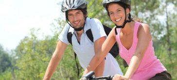 5 consejos para empezar a montar en 'bici' y no caer en el intento