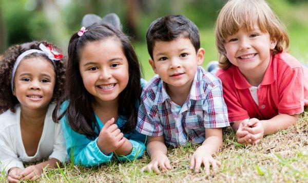 5 formas de enseñarles a tus hijos a vivir mejor