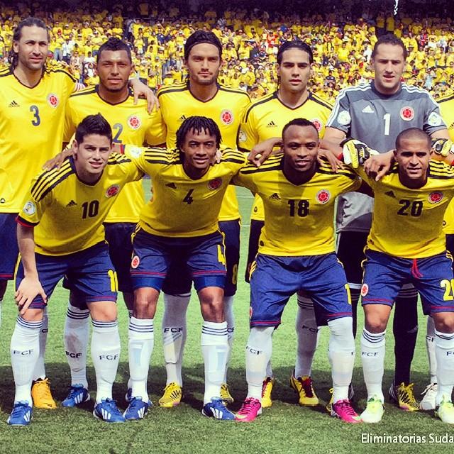 ¿Por qué Mario Alberto Yepes será el capitán eterno de la Selección Colombia?