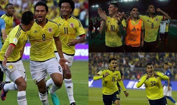 8 cosas que hacemos los colombianos a la hora de ver a nuestra selección