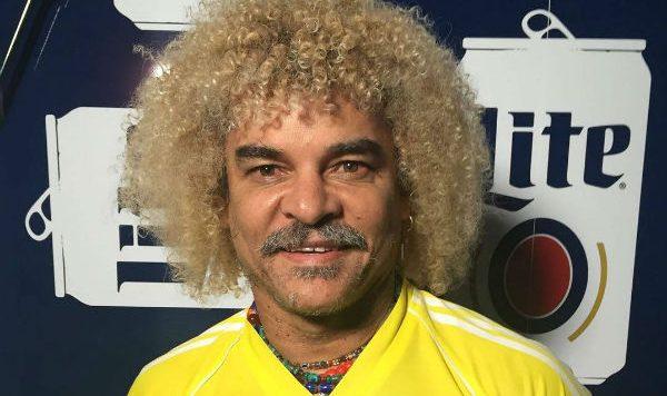 La promesa del Pibe si Colombia gana, ¿qué harías tú por ver a la Selección?