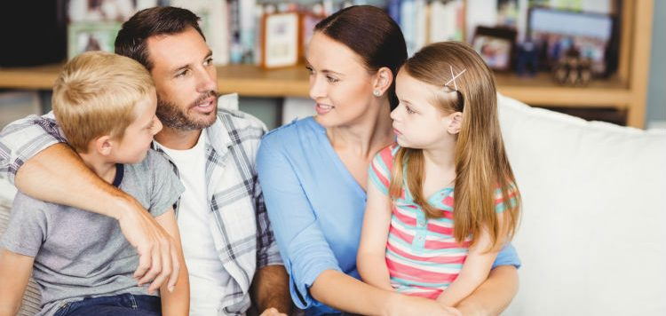 7 enseñanzas de vida que serán el mejor regalo para tus niños