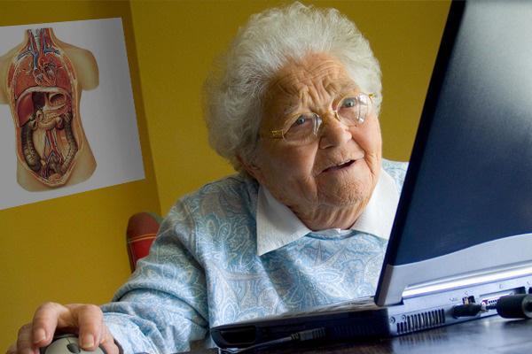 7 cosas que solo las mamás hacen en internet. ¡Las amamos!