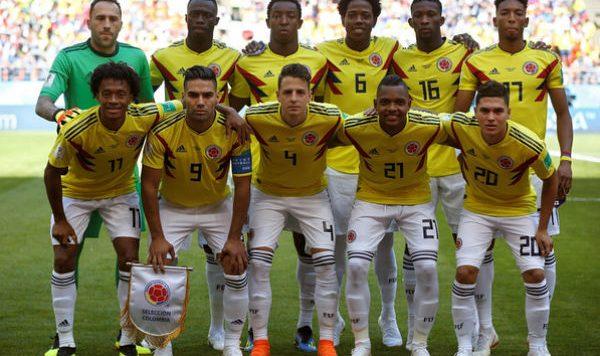 Colombia depende de sí misma, pero se juega la vida este domingo. ¡Vamos mi Selección!