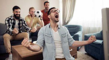 ¿Te imaginas ganar premios por saber de fútbol? Eso es justo lo que pasa si participas en este concurso