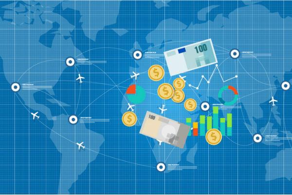 Arriésgate a pensar en el mercado internacional