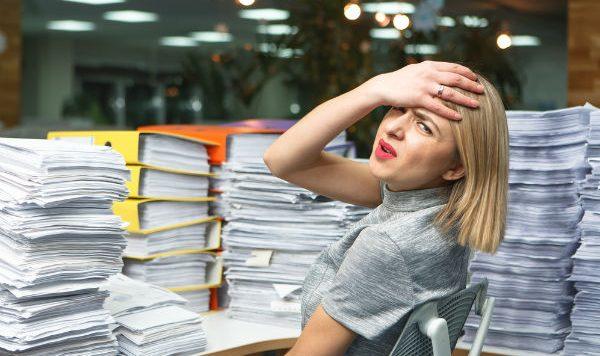 ¿Tienes muchos documentos por entregar? Esta solución te ayudará a hacerlo todo más fácil