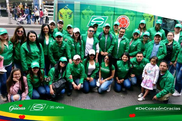 La empresa colombiana que es premiada por su responsabilidad social y empoderamiento de la mujer