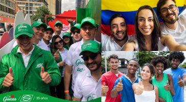 Servientrega: en el corazón y en la mente de los colombianos