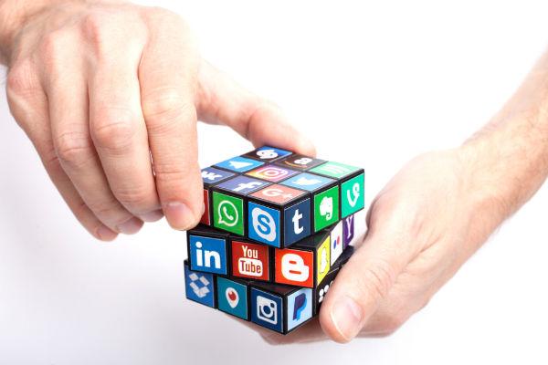 Las que mejor gestionan sus redes