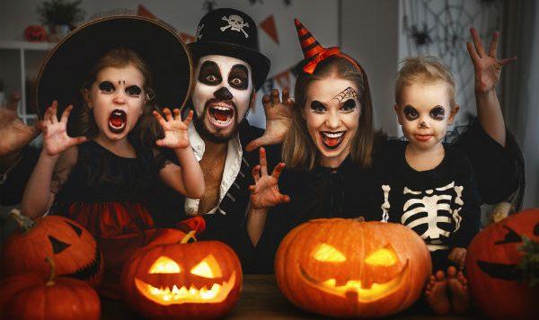 ¿Ya tienes listo tu disfraz de Halloween? 5 ideas para sorprender a todos con tu atuendo