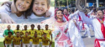 ¿Por qué Colombia es un país de sueños, ilusiones y esperanzas?