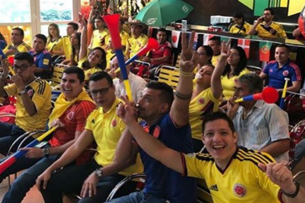 Por estos motivos Colombia es uno de los países más felices y soñadores del mundo