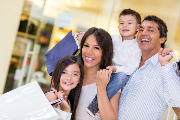7 consejos para realizar tus compras en esta temporada navideña