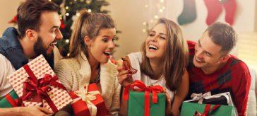 Hay muchas formas de disfrutar la época navideña. ¡Te brindamos algunas ideas!