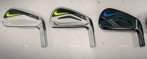 Consejo Esmerado sitio  hierros de golf Nike - Movemos al Mundo